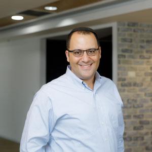 Daniel Cohen, CEO & Co-founder, Graduway