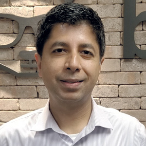 Mohan Kompella, Senior Director of Product, BigPanda