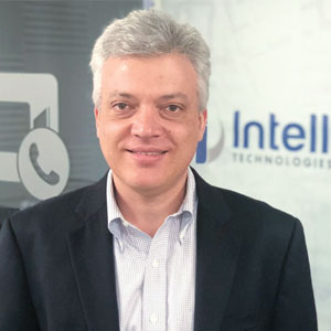 Jose Manuel Nagel, Director, Intelligis Technologies