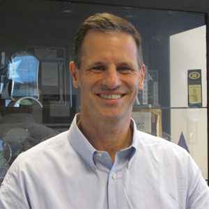 Jim Arnold, Founder & CEO, finHealth