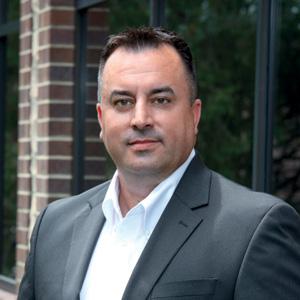 Joe Shields, President, IP Pathways
