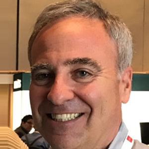 Ken Mostello, Co-Founder & CEO, Expertek Systems