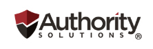 Authority Solutions<sup>®</sup>