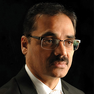 Venkatesh Babu Vadlamudi, President, and CEO, dFarm