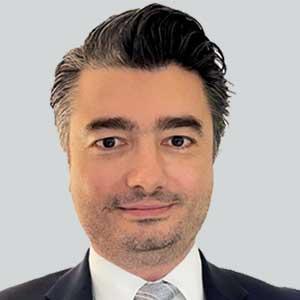 Mr Vasileios Stoidis, Founder and CEO, MassiveGRID