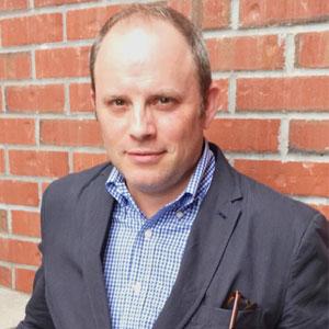 Damon Ragusa, CEO, Abre