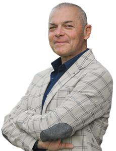 Giuseppe Delmonte, Founder & CEO, CAD SERVICE
