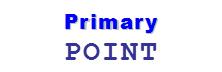 Primary Point