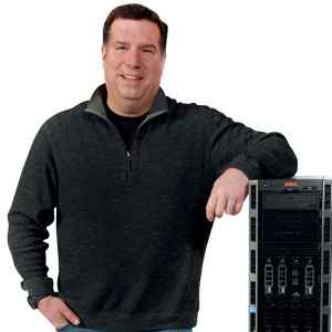 Scott Schulze, CEO, Fusion Technology Solutions