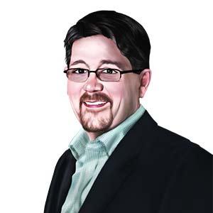 Patrick Donovan, CEO, Axway