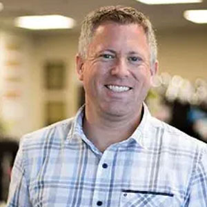 Kevin Wall, CEO, KWALL