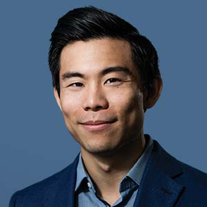 Henry Xie, Founder & CEO, Simple Fractal