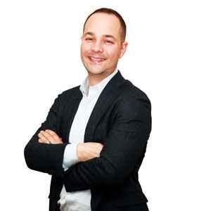 Daniel Lizio-Katzen, CEO , Galactic Fog