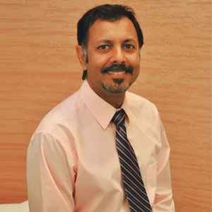 Dr. Kalyan Gupta, President & Founder, Knexus Research Corporation