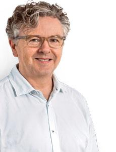 Mark Rees, COO, Secucloud