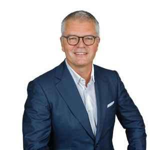 Jürgen Bauer, Partner & Chairman, Tenthpin