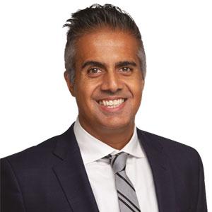 Kan Devnani, CEO, Comtex News Network