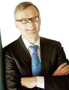 Esa Tihilä, CEO, Basware
