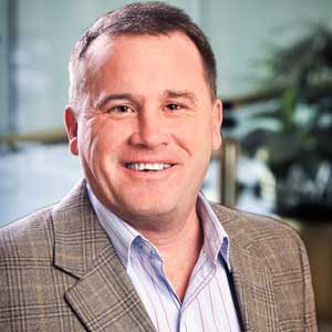 Tom Jordan,  VP, Financial Software Solutions, Digital Check Corp