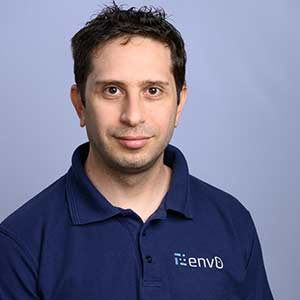 Ohad Maislish, CEO, env0