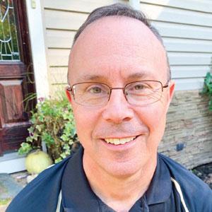 Jeffrey P. McGuckin, President, Vibration Specialty Corporation