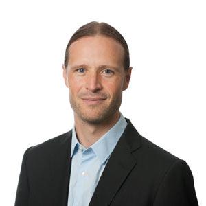 Zach Shelby, Co-founder and CEO, Edge Impulse