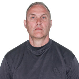 Lee Rector, Executive Vice President, Mantis Informatics