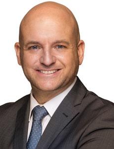 Alexander Mueller-Gastell, CEO, ND SatCom