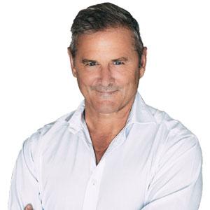 Steve Burke, CEO, Digiblu