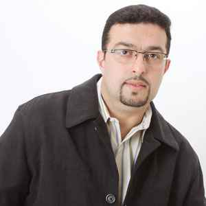Arman Eghbali M.S., MBA, Chief Engineering Officer, 101 VOICE
