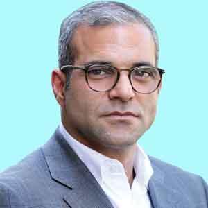 Arman Sarhaddar, CEO & Founder, Vault Security Systems