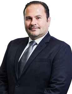Haytham Kaddoura, CEO, Smartstream Technologies