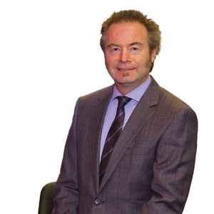 Nigel Hook, CEO, DataSkill