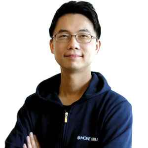 Eric Se-young Jang, CEO, MoneyBrain