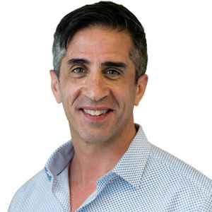 Jeffrey Gower, CEO, TRUX