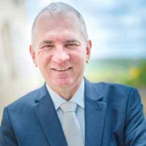 Roger-Marc Nicoud, Founder & CEO, Ypso-Facto