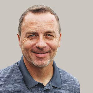 Scott Krueger, Chief Operating Officer, Salelytics