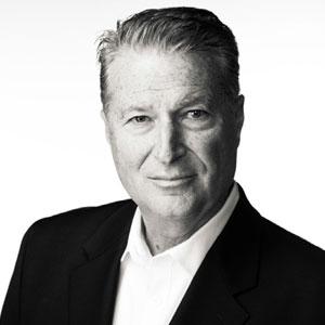 Larry Johnson, CEO, CyberSponse, Inc.