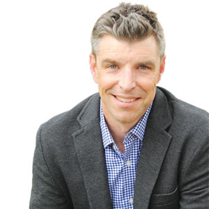 Mark Packard, CEO, de maximis Data Management Solutions, Inc