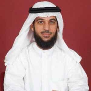 Haitham Al-Faris, Chairman & CEO, FFS