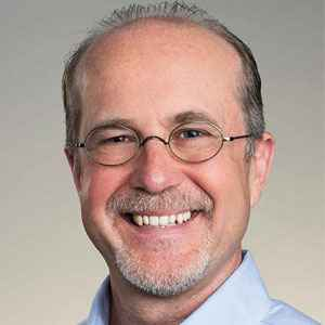 Glenn Renner, CEO, HomeSphere