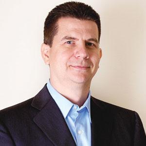 Nic Burtea, CTO, Enertia Software