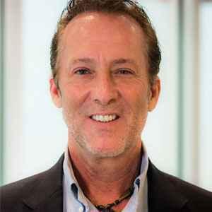 Jeff Glattstein, CEO, SOLVATI