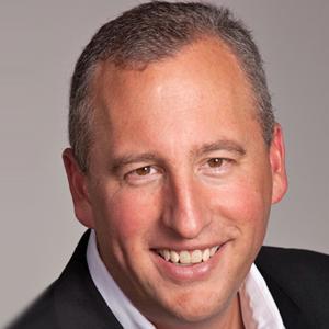 Chris Schroeder, President & CEO, App47