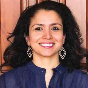 Deepa Kartha, Founder and CEO, Zinda