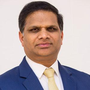 Kamal Divi, Chief Solutions Officer, Alethix
