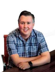 Joshua Warren, Founder & CEO, Creatuity
