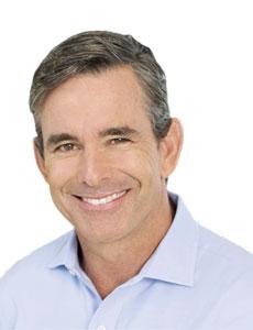 Dan Streetman, CEO, Tibco Software