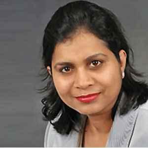 Veena Gundavelli, CEO, Emagia