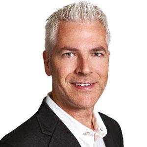 AJ Jennings, CEO, ShieldIo